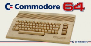 Commodore C64