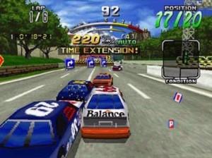 Daytona Deluxe