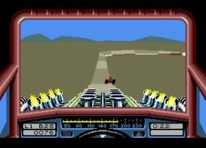 Stunt Car Racer (Amiga)
