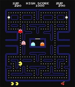1980's PacMan